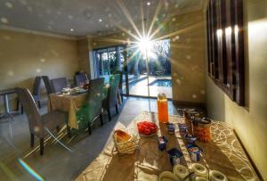 Jade Garden, Affittacamere  Johannesburg - big - 24