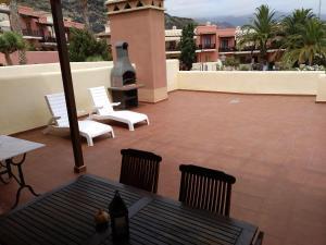 Sweet Tabaiba Apartment, Breña Baja - La Palma