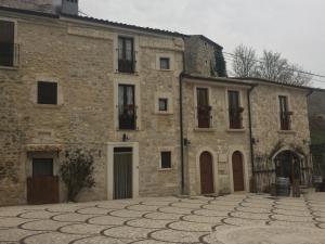 La Casetta nella Rocca - AbcAlberghi.com