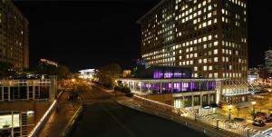 Seaport Hotel & World Trade Center (31 of 36)