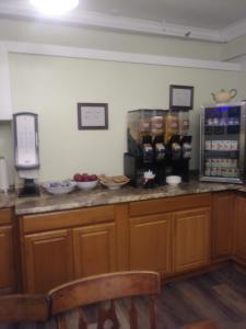 Thayers Inn, Hotels  Littleton - big - 40