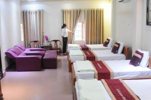 Cat Ba CentralPoint, Hotels  Cat Ba - big - 30