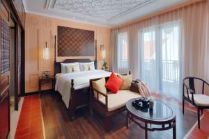Little Riverside Hoi An . A Luxury Hotel & Spa