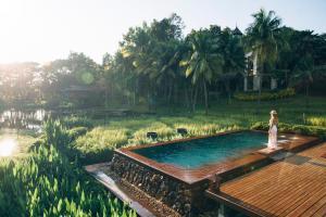 Four Seasons Resort Chiang Mai (9 of 49)