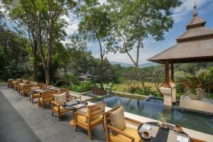 Four Seasons Resort Chiang Mai (5 of 48)