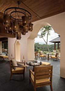 Four Seasons Resort Chiang Mai (3 of 49)