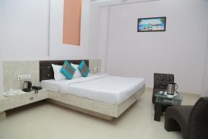 Hotel Golden Dreams, Hotel  Amritsar - big - 9