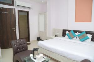Hotel Golden Dreams, Hotel  Amritsar - big - 8