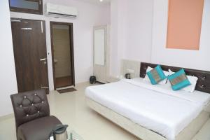 Hotel Golden Dreams, Hotel  Amritsar - big - 13