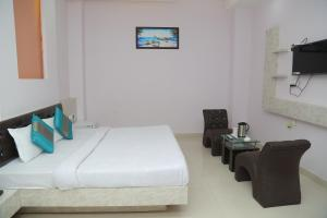 Hotel Golden Dreams, Hotel  Amritsar - big - 36