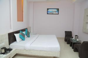 Hotel Golden Dreams, Hotel  Amritsar - big - 17