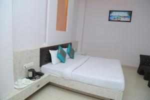 Hotel Golden Dreams, Hotel  Amritsar - big - 15