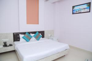 Hotel Golden Dreams, Hotel  Amritsar - big - 27