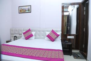 Hotel Golden Dreams, Hotel  Amritsar - big - 40