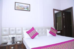 Hotel Golden Dreams, Hotel  Amritsar - big - 44