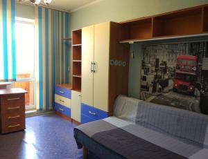 Apartment on Ulitsa Kosareva - Kolkhoznyy