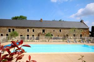 Location gîte, chambres d'hotes Le Domaine du Ganquis dans le département Morbihan 56