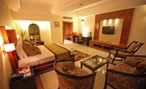 Deluxe Double or Twin Room Hotel Shivalikview