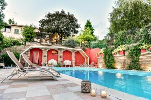 Villa Nicoletta Isidoro - AbcAlberghi.com
