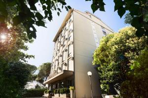 Hotel Corolle - Terra Rossa