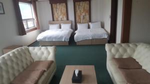Tongyeong Tourist Hotel, Szállodák  Thongjong - big - 29