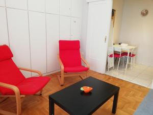 Wonderful Apartment in central Athens
