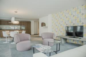 Apartment JungfrauCenter Brienzersee - GriwaRent AG - Hotel - Interlaken
