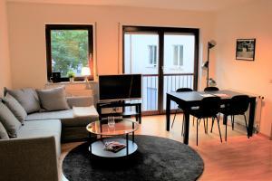 obrázek - Modernes Apartment im Herzen von Würzburg