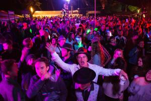 Oktoberfest and Springfest All Inclusive Camping, Kempingek  München - big - 10