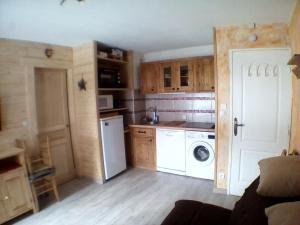 Appartement Pyrénées 2000