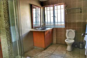 Jade Garden, Affittacamere  Johannesburg - big - 6