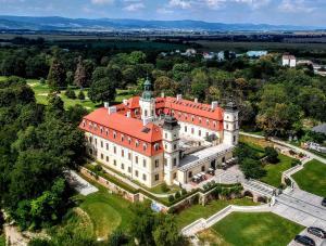 Theresia Chateau - Bernolákovo