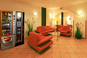 Hotel Constantin - Aach