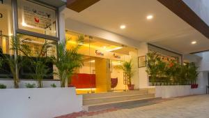 Red Fox Hotel, Trichy, Hotely - Tiruččiráppalli