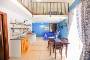 Madonie Holidays, Apartmány  Cefalù - big - 130