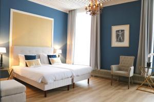 Hotel Brull.  Kuva 5
