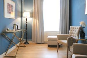 Hotel Brull.  Kuva 4