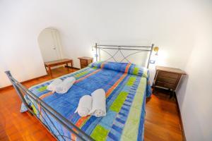 Madonie Holidays, Apartmány  Cefalù - big - 131