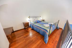 Madonie Holidays, Apartmány  Cefalù - big - 136