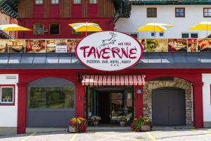 Party Hotel Taverne