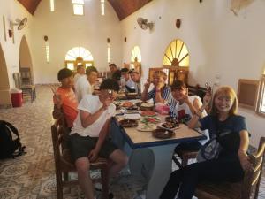 Ahmed Safari Camp, Hotels  Bawiti - big - 36