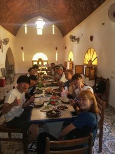 Ahmed Safari Camp, Hotels  Bawiti - big - 35