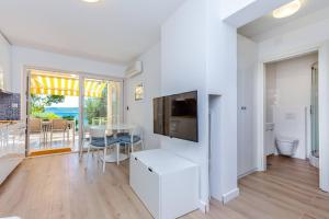 Apartments Selce