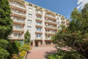 Easy Living Nice Plac 3 Krzyży City Center Apartment