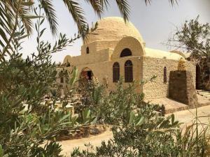 Ahmed Safari Camp, Hotels  Bawiti - big - 37