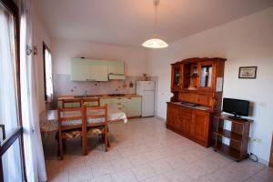Appartamenti Campo Mare (bilocale Rosa pp) - AbcAlberghi.com
