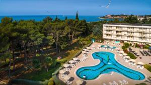 Aminess Laguna Hotel, 52466 Novigrad