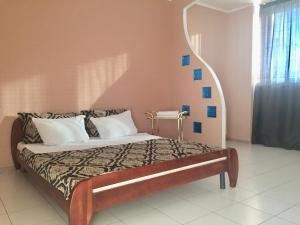 Cozy LUX 2 rooms viev apartment