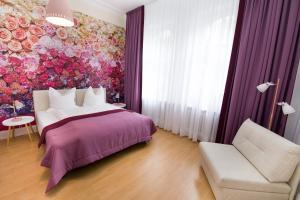 Garni Hotel Reverey