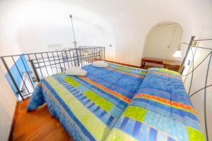 Madonie Holidays, Apartmány  Cefalù - big - 137